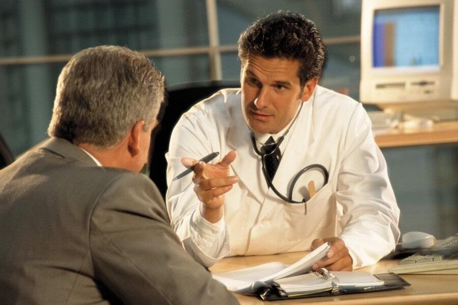 Фото:Как проявляется цистит у мужчин?