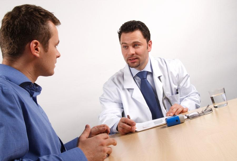 Фото: лечение инфекционного простатита