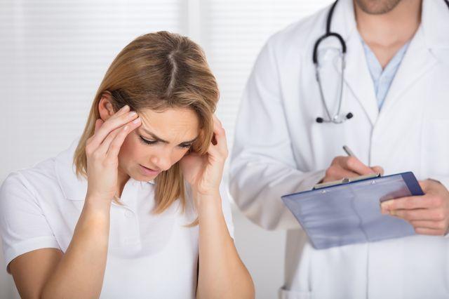 Гидронефроз почки: причины, степени и стадии, симптомы, лечение